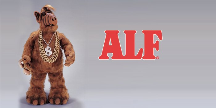 Episode 154 - ALF