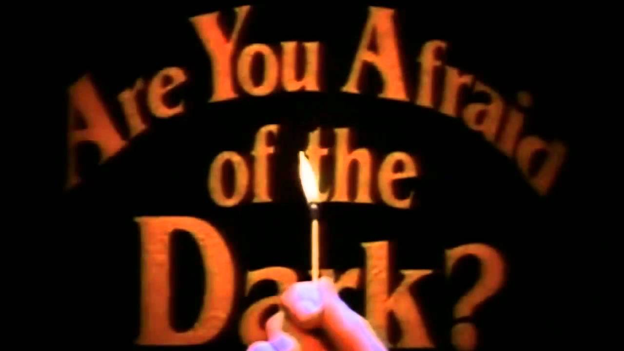 Episode 156 - Are you afraid of the dark?