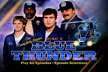 Episode 148 - Blue Thunder