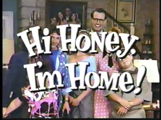 Episode 143 - Hi Honey, I'm Home