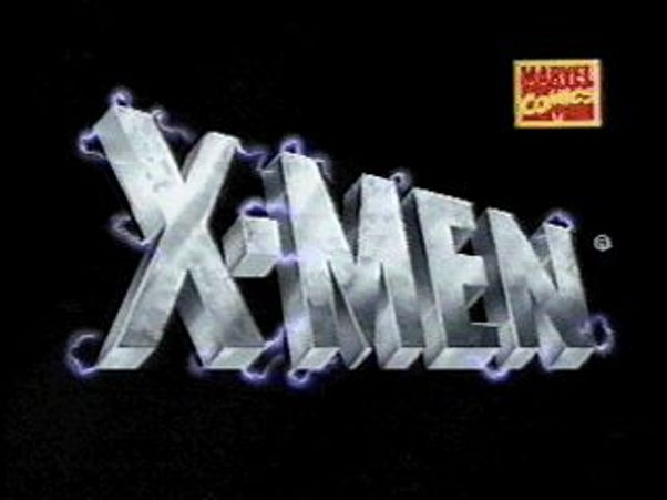 Episode 166 - X-Men The Animated Series