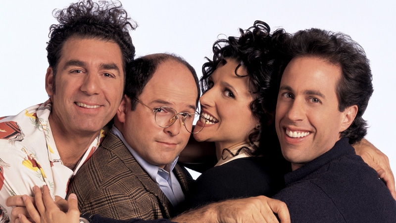 Episode 171 - Seinfeld