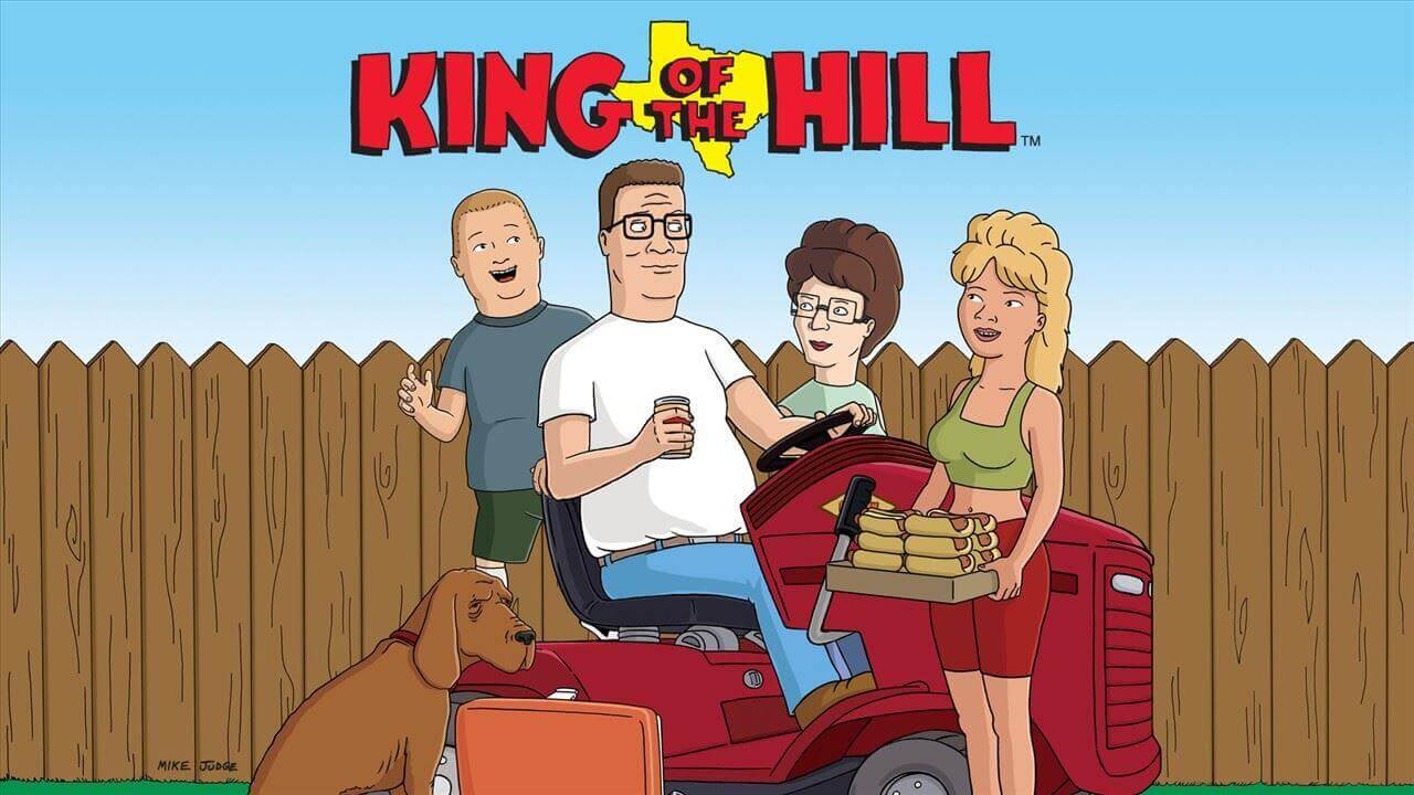 Episode 157 - King of the Hill