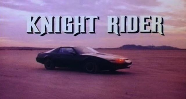 Episode 162 - Knight Rider