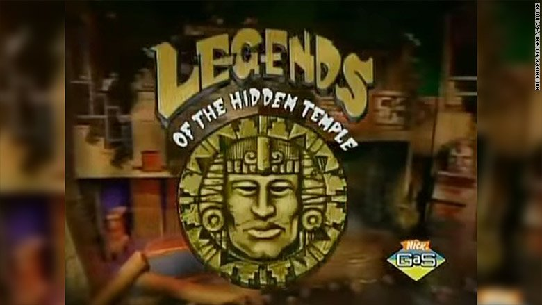 Episode 150 - Legends of the Hidden Temple